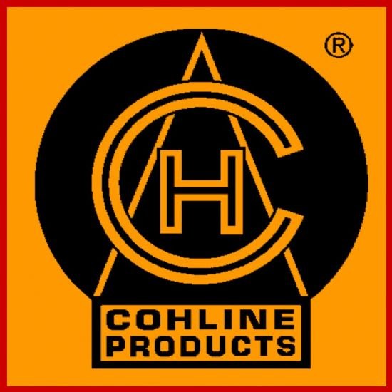 Cohline Automotive BSP, Metric & NPTF Threaded Adapters